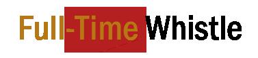 full time whistle logo