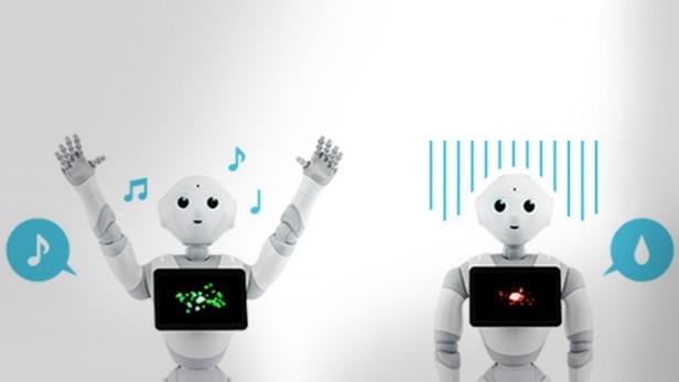 PepperRobot
